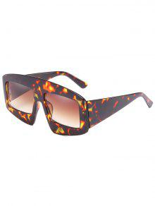نظارات شمسية من اخرى - براون العميق
