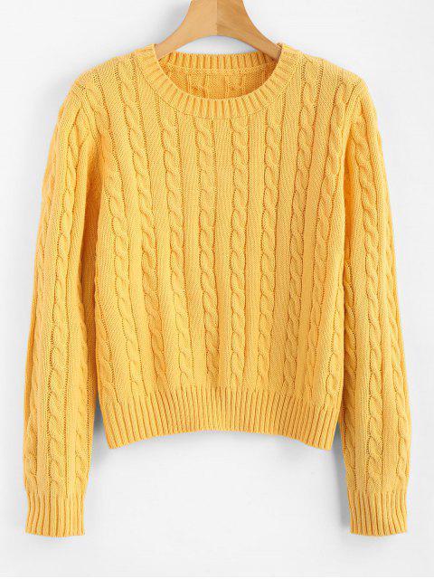 Jersey tejido jersey - Amarillo S Mobile