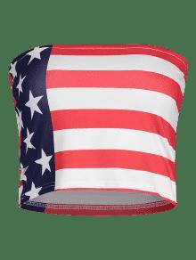Bandeau La Americana Patri L 243;tico De Bandera Multicolor rSWwrKAtqf
