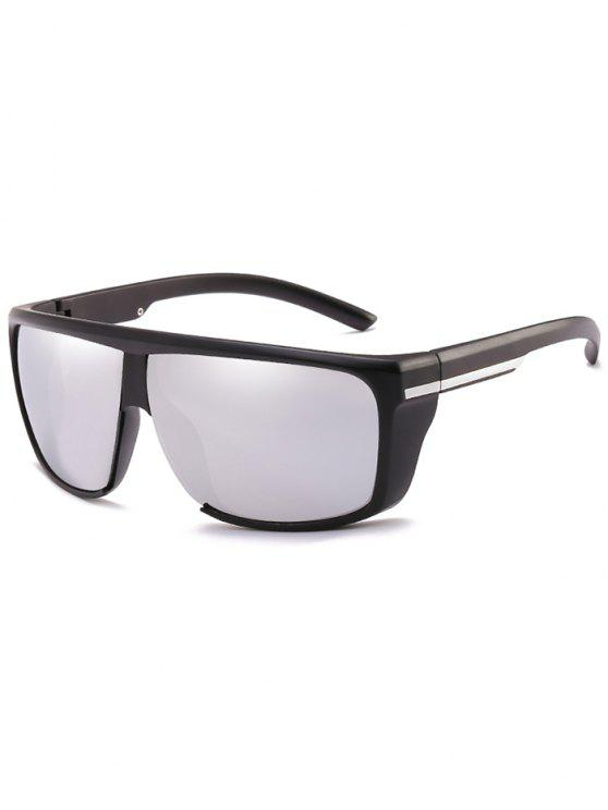 best Lightweight Anti UV Full Frame Sunglasses - PLATINUM