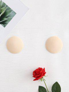 Nipple Covers Adhesive Pasties - Desert Sand