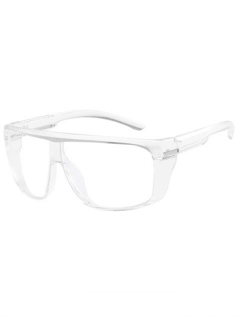 Gafas de sol livianas anti UV - Transparente  Mobile