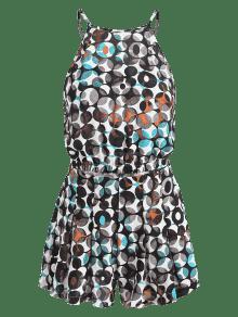 Shorts Cami Multicolor De Conjunto S Estampados 8qgHIx5Iw