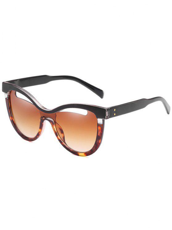 nuovo concetto f842f b4550 Occhiali Da Sole Anti-Fatica Con Lenti Chiari