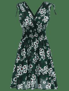 M Oscuro De Ce ido Sobrepelliz Bosque Vestido De Verde Margarita Bxwgqz6