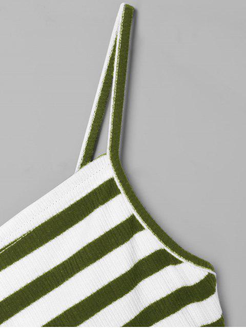 Sobreposição Cami Top - Exército verde M Mobile