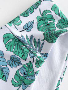 Blanco 2x Bikini De Grandes Y Con Hombros Tallas Descubiertos Conjunto F7wS8qB