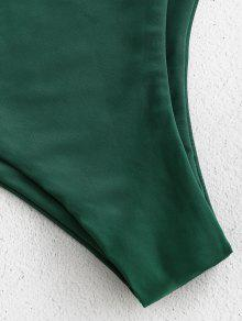 De Conjunto Oscuro Size 2x Plus Honor De Cactus Verde Palabra Bikini qFxWgSFwR4
