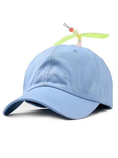 women Propeller Dragonfly Novelty Baseball Hat - ICEBERG  Mobile