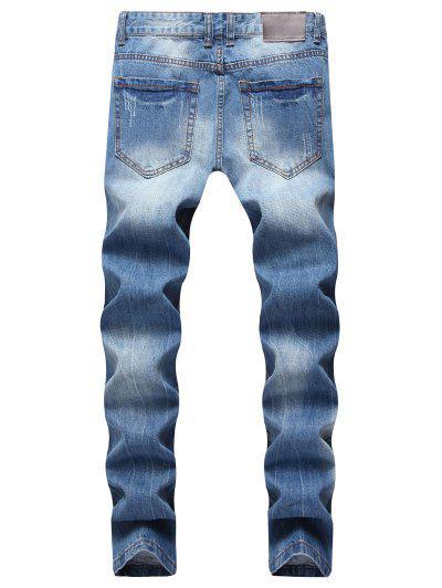 239f24b7559e4 2019 Jeans Dechire En Ligne   ❤Jusqu'à 51% Off   ZAFUL France