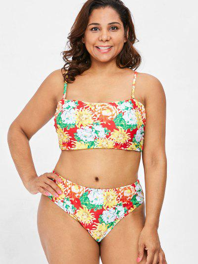 852fb9856d Plus Size Swimwear | Women's Plus Size Bikini, Tankini and Swimsuits ...