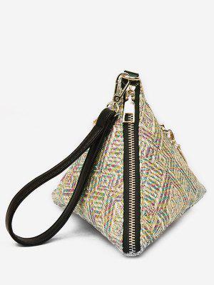 Handschlaufe Dreieck Handtasche