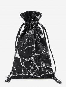 حقيبة تخزين رباط للرياض - أسود