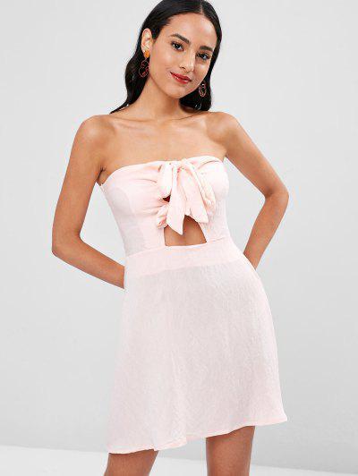 Strapless Dresses Strapless White Black Long Midi Maxi Dress