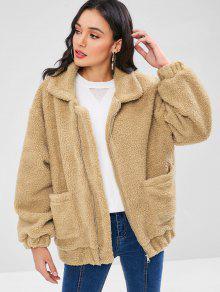 زمم معطف الشتاء رقيق - الجمل الجمل S