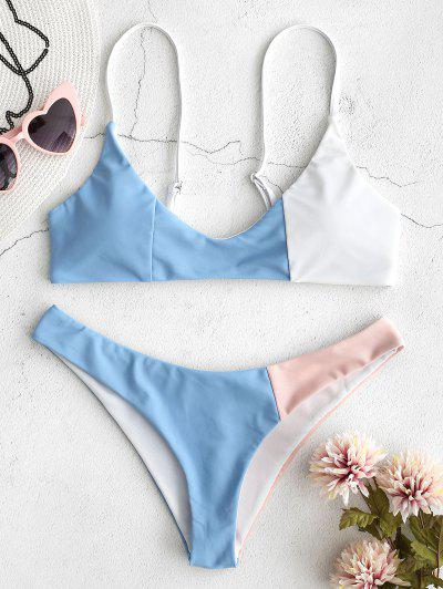 23752eaced7 2019 Patchwork Bikini Online | Up To 60% Off | ZAFUL .