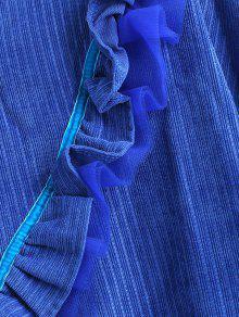 Cintura Con Ca Cintura Vestido Vestido Con T7dfwf