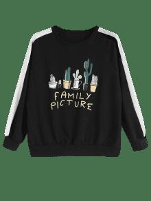 Picture Picture Cactus Picture Family Cactus Sudadera Cactus Negro Sudadera Family Family Negro 6wS1qU
