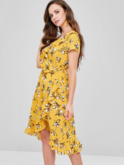 2b4355753ae64 Print Dresses | Floral And Leopard Print Dresses For Women | ZAFUL