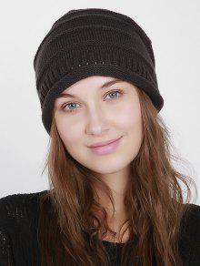 الصلبة اللون الجوف خارج قبعة صغيرة - Dark Slate Grey