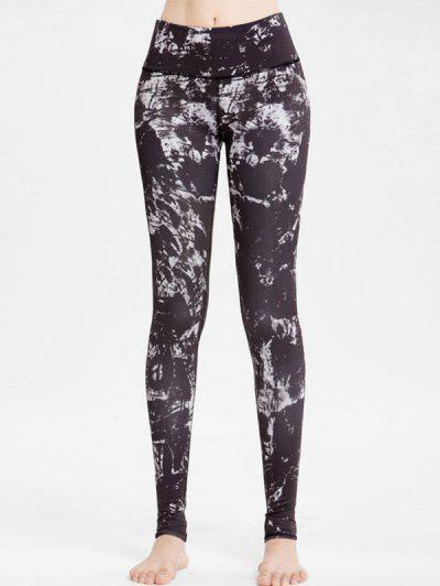 1aa57faf29c25 2019 Printed Workout Leggings Online | Up To 70% Off | ZAFUL Europe.