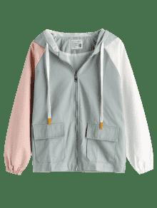 Manga Chaqueta Hit Multicolor Color M Reglan 1WRqvpP