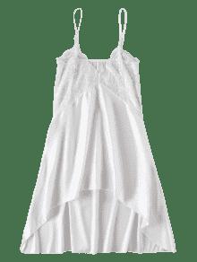 Transparent nightwear for women