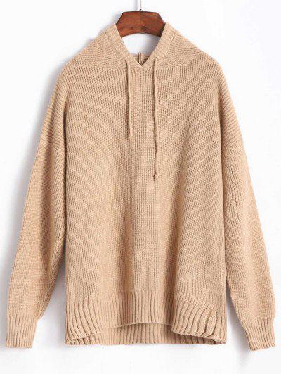 Image of Hooded Sweater