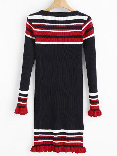 2e497fa12e74f7 Pullover Kleid | Schwarz, stricken, sexy und niedlich Pullover ...