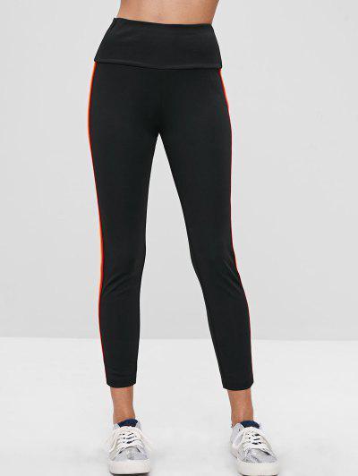 2de8d3244ac92 Leggings | Women's Printed, Black & High Waist Leggings Online | ZAFUL