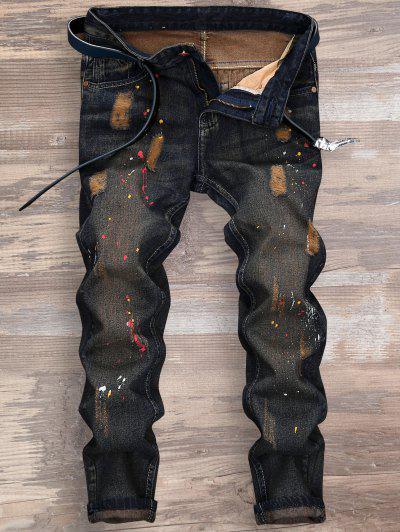 8dcc6848 Los Estilos de Moda de Jeans para Hombres en Línea   TOPVOP