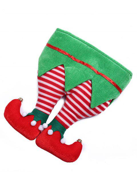 Christmas Theme Trousers Novedad Party Hat - Multicolor-A  Mobile