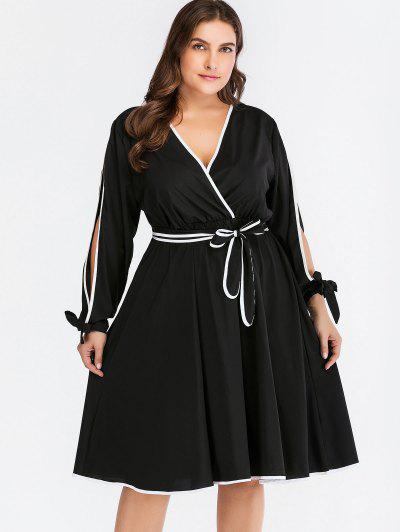 Plus Size Dresses Plus Size Maxi White Summer Black Dresses