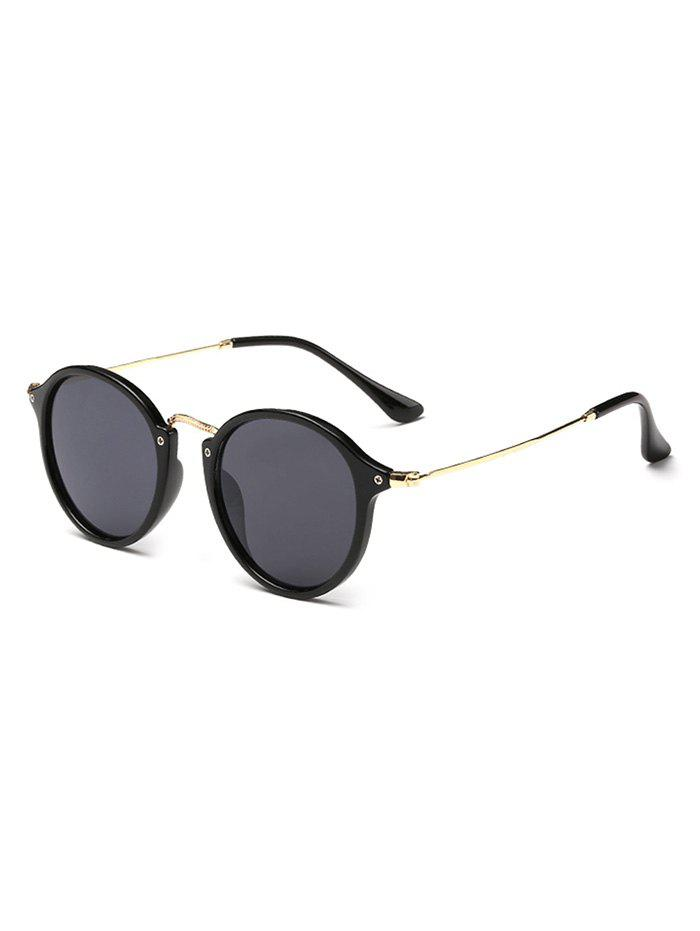 4ac600cf85 Anti Fatigue Metal Frame Driving Sunglasses