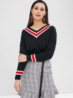 Cricket Sweater - Black