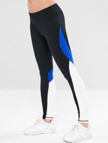 ZAFUL اللون كتلة العودة زيبر جيب الداخلي - أسود S