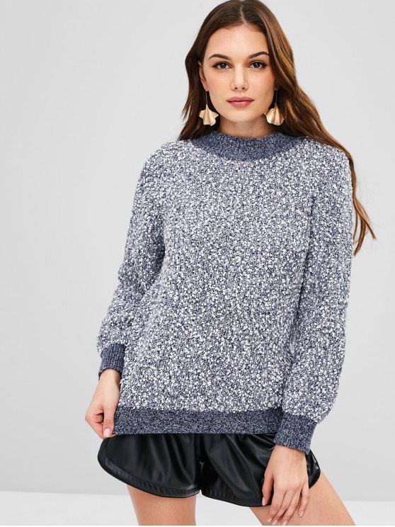 Camisola de algodão grosso - Multi Tamanho único