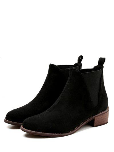 6ca2c1a3 Botas para Mujer   Botas de Cuero, Negro y Marrón de Moda en Línea ...