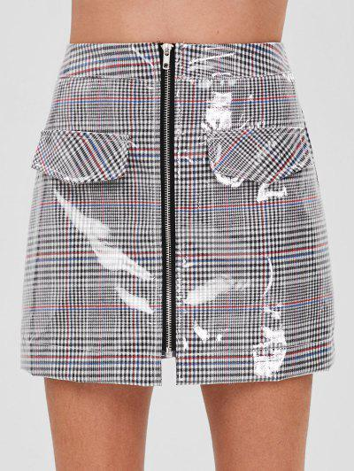 dba36d6df 2019 Plaid Skirt Online | Up To 71% Off | ZAFUL Europe.
