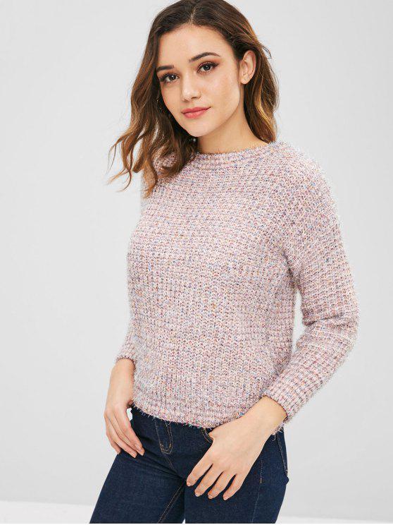 Maglione Colorato - Multi Colori Taglia unica