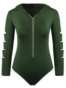 بالاضافة الى حجم قطعت خارج مقنعه ارتداءها - الجيش الأخضر 2x