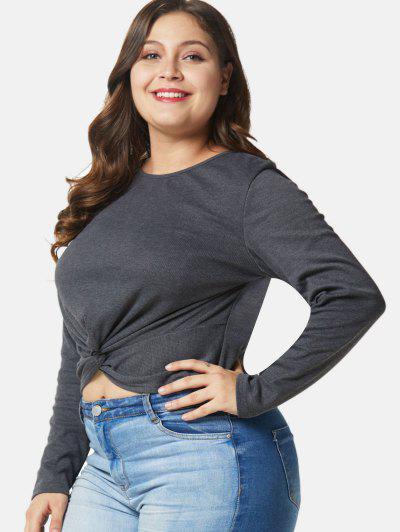 0f9236aca Plus Size T Shirts   Plus Size Womens T Shirts Online Shopping   ZAFUL