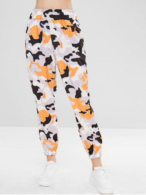 Pantalon De Jogging Camo - Multi M Mobile