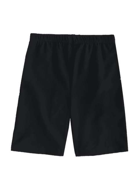 Short de Bicyclette - Noir S Mobile