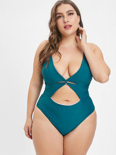 70395046fb84b Plus Size Swimwear | Women's Plus Size Bikini, Tankini and Swimsuits ...