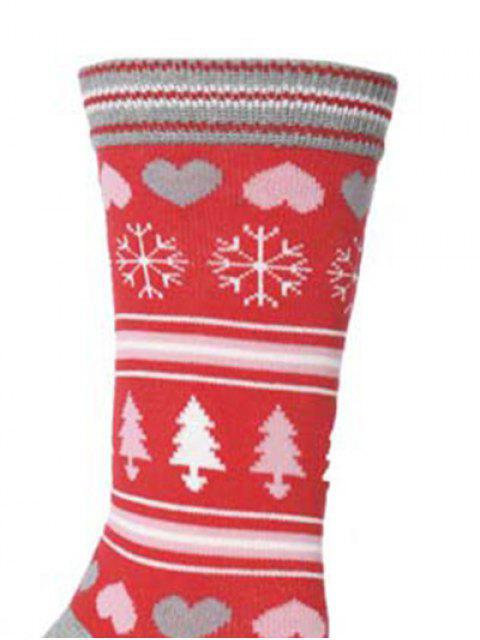 Chaussettes de Noël de Soirée Nouveautées - Multi-D  Mobile
