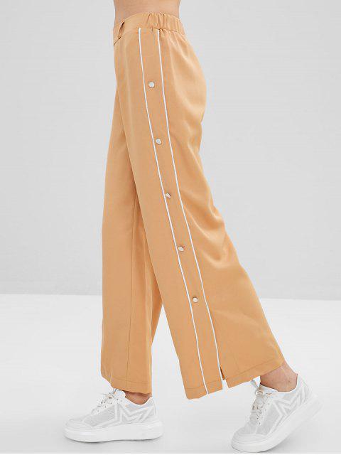 Tearaway Hose mit weitem Bein - Gelb M Mobile