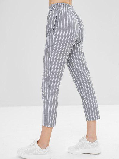 a7896fee381ba3 Pants For Women | Black, White, Causal Pants Online | ZAFUL