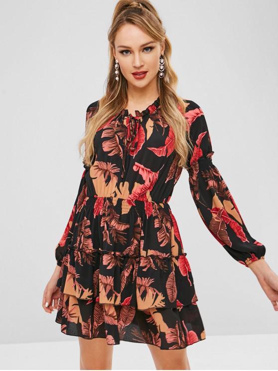 فستان قصير من ZAFUL - متعدد XL