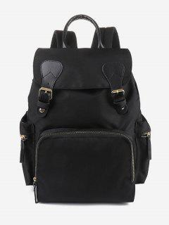 Multifunctional Outdoor Large Capacity Backpack - Night